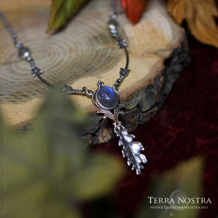"""copy of """"The Great Oak Tree"""" Necklace"""