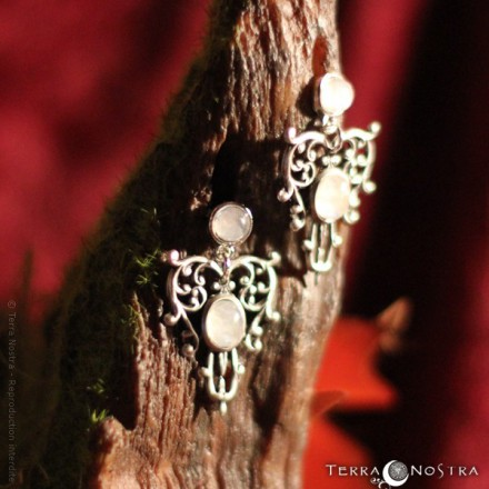 """Elventale"" Earrings"