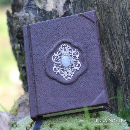 """Elitah"" small grimoire"